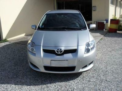usata Toyota Auris 1.4 D-4D M-MT 5 porte Sol