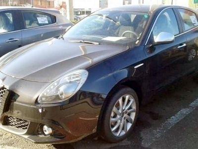 usata Alfa Romeo Giulietta 1.4 Turbo Distinctive Usato