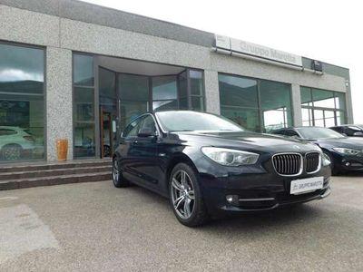 usata BMW 520 Gran Turismo Serie 5 G.T. (F07) Futura *NAVI*