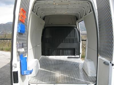 brugt Ford Transit 300M 2.2 TDCi110 PM-TM Furgone
