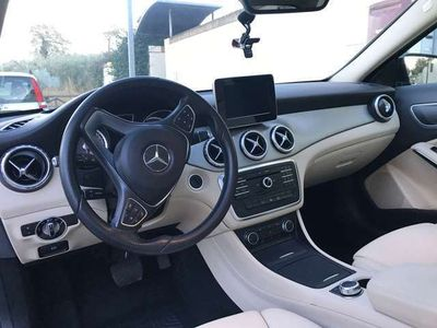 usata Mercedes GLA200 Automatic sport