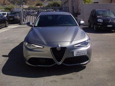 usado Alfa Romeo Giulia (2016)