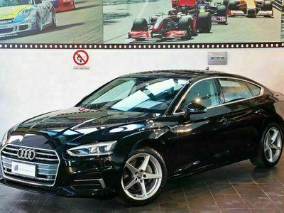 usata Audi A5 Sportback SPB 2.0 TDI 190 CV S tronic Business Sport rif. 14890671