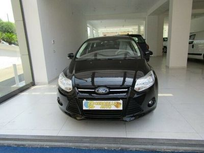 usata Ford Focus 1.6 TDCi 115 CV SW Business rif. 10032761