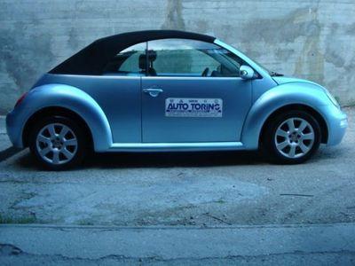 usata VW Beetle New1.9 TDI 101CV Cabrio