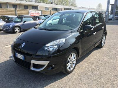 brugt Renault Scénic Scénic X-Mod 1.5 dCi 110CV LuxeX-Mod 1.5 dCi 110CV Luxe