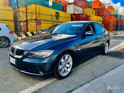 usata BMW 320 d 2007
