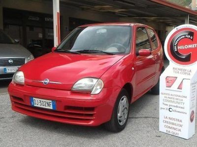 second-hand Fiat Seicento 1.1 Active CLIMA ABS SERVOSTERZO