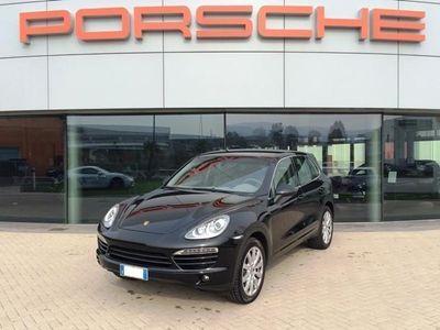usata Porsche Cayenne Cayenne ,3.0 Diesel
