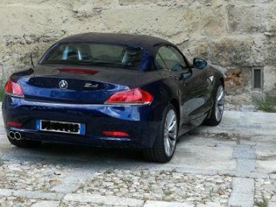 usado BMW 2500 Z4 23.i benzina E89, cilindrata210 caval