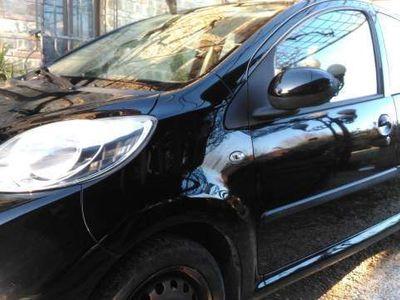 second-hand Peugeot 107 1.4 HDi 5p. Plaisir