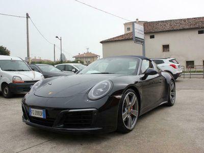 usata Porsche 911 Altri modelli3.0 4S restayling FULL OPT.