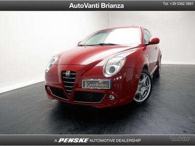 gebraucht Alfa Romeo MiTo 1.4 78 CV Distinctive Sport Pack