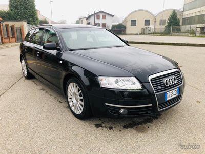usata Audi A6 3.0 V6 TDI 233CV quattro