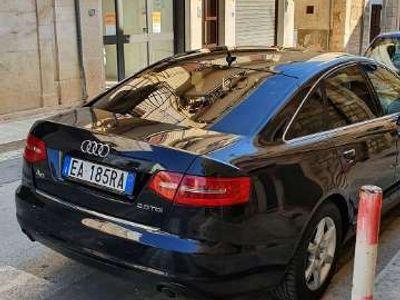 usata Audi A6 2.0 TDie 136 CV F.AP. Ambiente