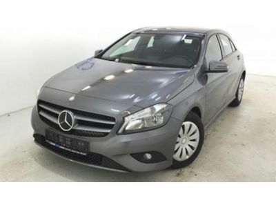 used Mercedes A180 A 180CDI Manuale Executive,Navi, rif. 10758408