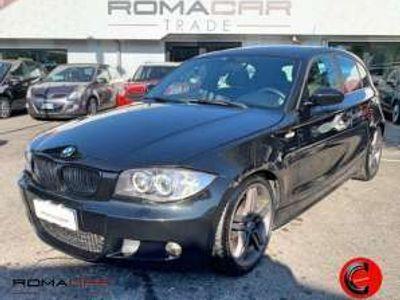 usata BMW 130 i cat 5 porte msport benzina