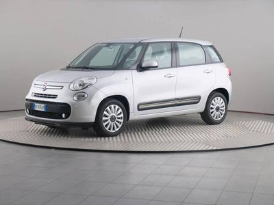 usata Fiat 500L 1.3 Multijet Business 95 Cv S&S