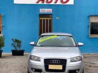 usata Audi A3 Due Volumi Diesel