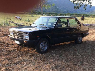 usata Fiat 131 - 1982