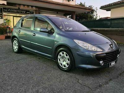 usata Peugeot 307 1.6 16v Hdi 90cv 5p. D-sign