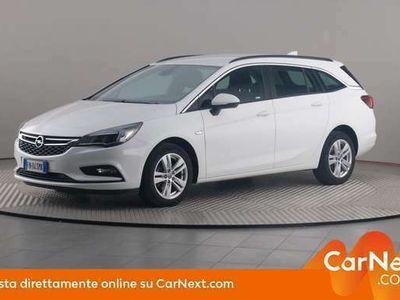 usata Opel Astra SW 1.6 Cdti 110cv S&S Mt6 Business