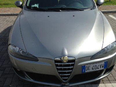 gebraucht Alfa Romeo 147 diesel 1.9