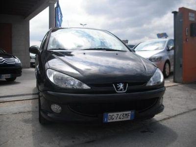 usata Peugeot 206 1.4 HDi 5p. Enfant Terrible