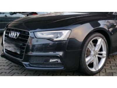 usata Audi A5 Cabriolet /S5/ SPB 2.0 TDI 177 CV multit S.Line Plus * REF 41