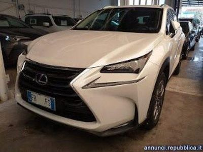 usata Lexus IS300 Hybrid Executive Roma