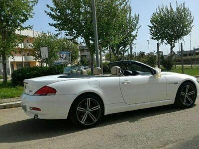 usata BMW M6 Cabriolet