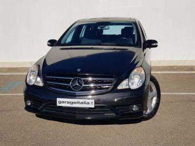usata Mercedes R320 CDI cat 4Matic Sport 6P TETTO NAVI FULL COME NUOVA Diesel