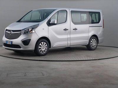 usata Opel Vivaro 1.6 Biturbo 125 Cv S&s L1 H1 27 Qli