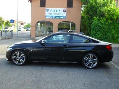 usata BMW 428 Serie 4 Coupè i Msport Usato