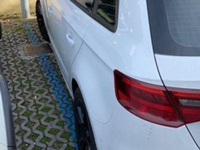 usata Audi A3 1.6 S TRONIC