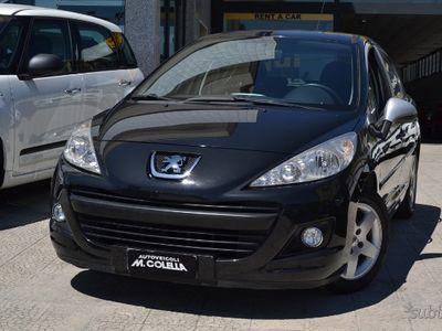 used Peugeot 207 1.4 HDi X-Line 69CV OkNeopatentati/USB