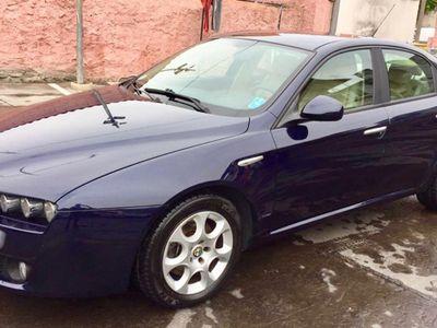 usata Alfa Romeo 159 1.9 JTDM 150 cv pari al nuovo