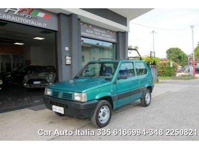 usata Fiat 1100 1100 i.e. cat 4x4 Country Clubi.e. cat 4x4 Country Club