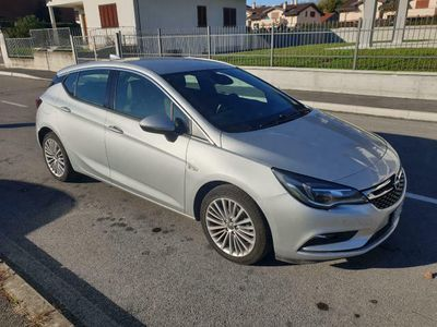 usata Opel Astra 1.4 turbo 150 cavalli