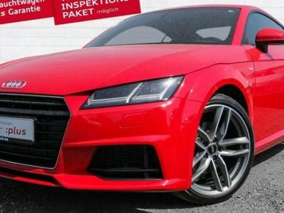 usata Audi TT Coupé 1.8 TFSI S line