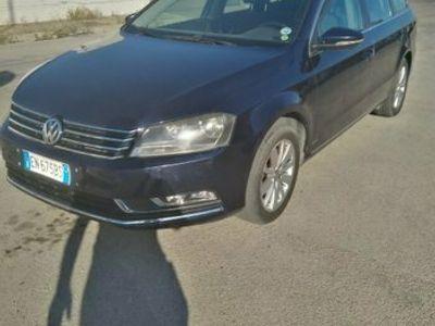 usata VW Passat 7ª serie - 2012
