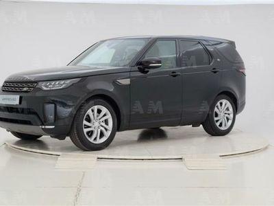 usata Land Rover Discovery 2.0 SD4 240 CV SE