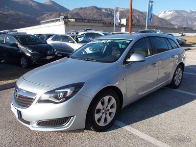 usado Opel Insignia 1.6 CDTI 136CV Start&Stop Sports T