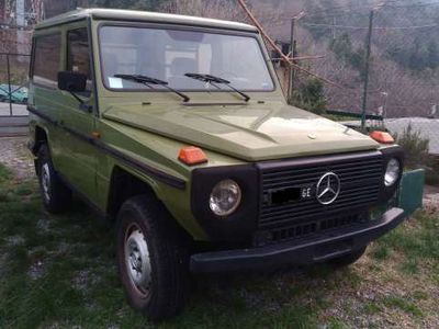 usata Mercedes G240