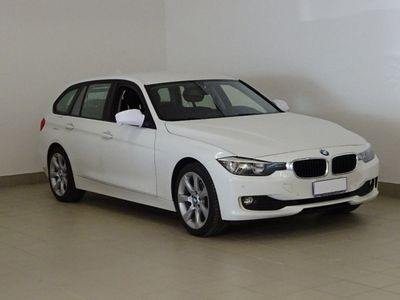 usata BMW 320 d Touring rif. 7362384