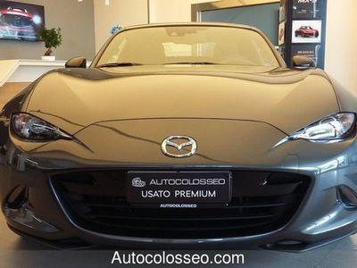 usata Mazda MX5 2.0L Skyactiv-G Sport Limited edit...