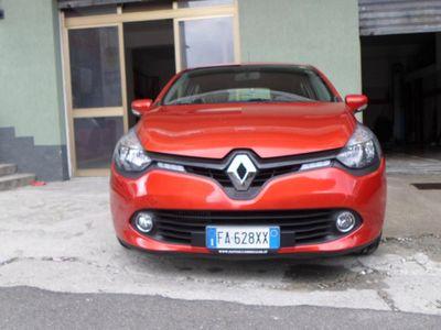 usata Renault Clio 1.5 dCi 75 CV ANNO 2015