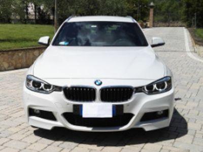 usata BMW 320 D M Sport