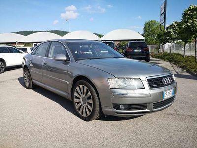usata Audi A8 4.0 V8 TDI quattro tiptronic ***FULL OPTIONAL***
