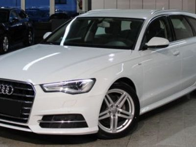 brugt Audi A6 Avant 2.0 TDI 190 CV quattro S tronic S LINE XENON